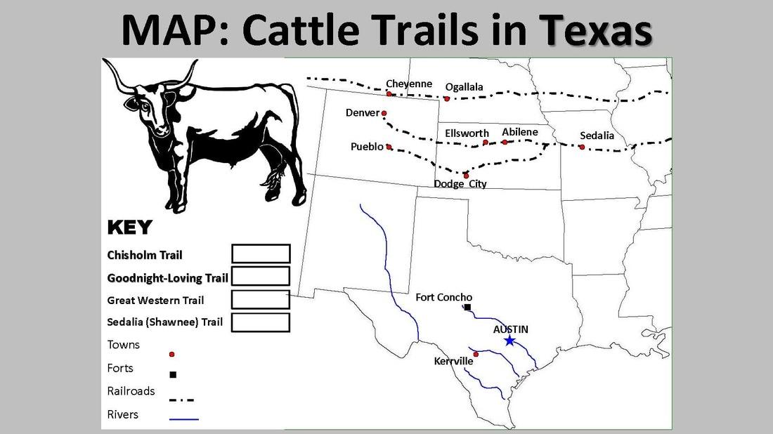 Map Of Texas Please.Texas History Grade 7 Mere History